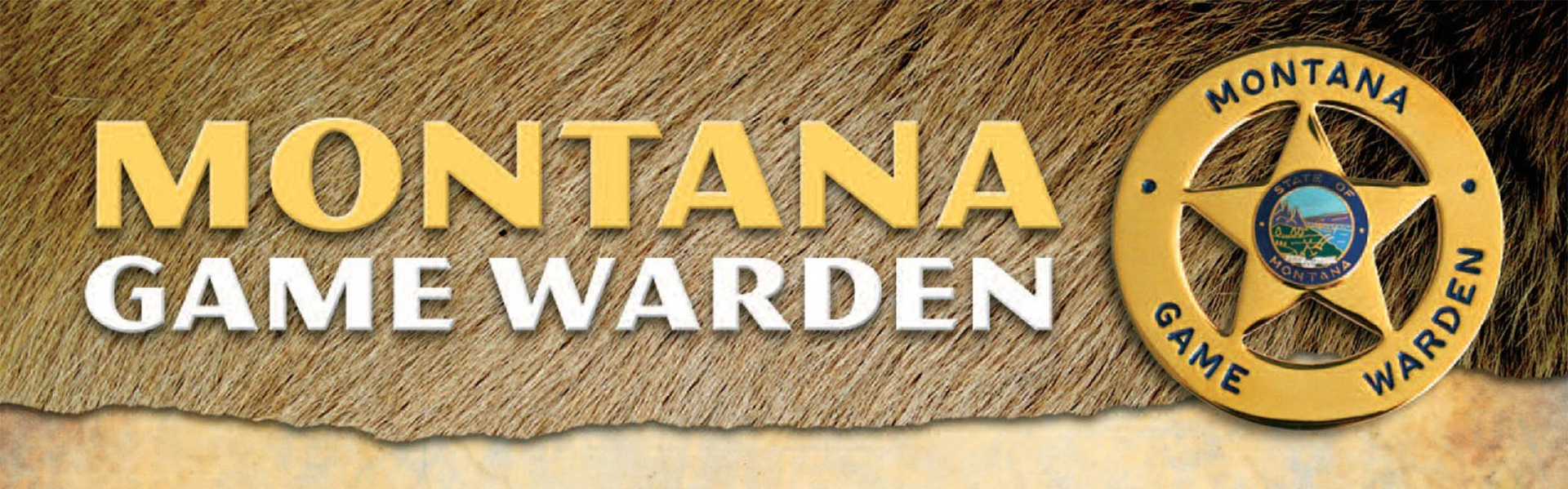 Montana Game Warden Oath of Office