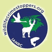 Wildlife Crimestoppers logo