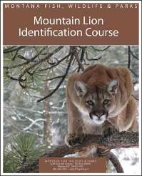 Mountain Lion ID Course cover