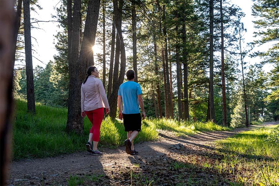 Lone Pine State Park | Montana FWP