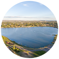 Lake Elmo Icon