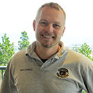 Photo of Park Manager, Brian Schwartz