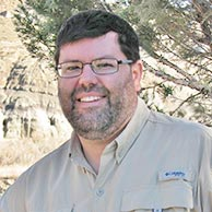 Photo of Park Manager, Chris Dantic